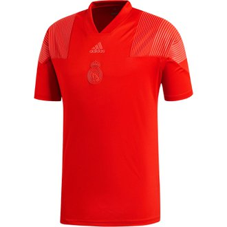 adidas Real Madrid Tee