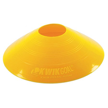 Kwik Goal Disc Cone - Each