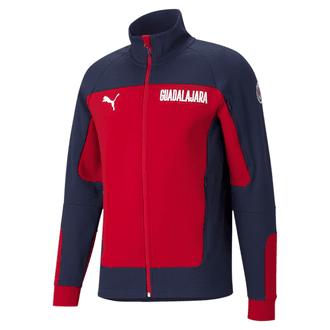 Puma 2020-21 Chivas Evostripe Jacket