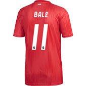 adidas Real Madrid Bale Third 2018-19 Replica Jersey