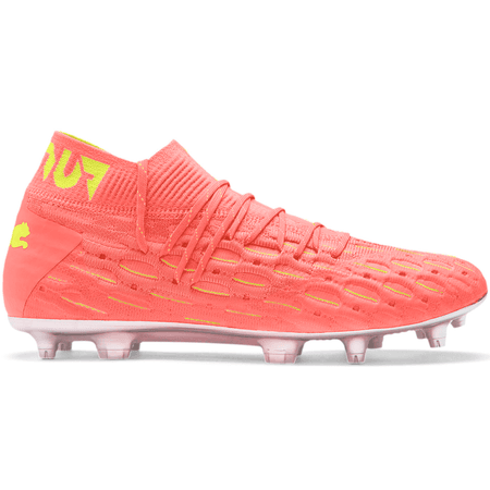 Puma Future 5.1 Netfit OSG FG - Rise Up