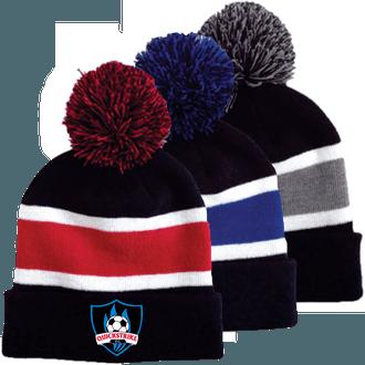 Limited Edit. Quickstrike FC Winter Hat