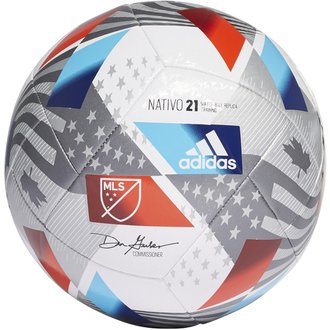 Adidas 2021 MLS Training Ball