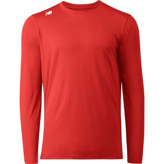 New Balance LS Tech Tee