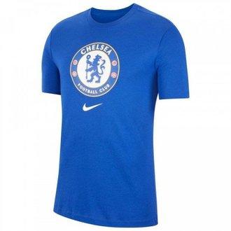 Nike Chelsea FC Camiseta con Cresta