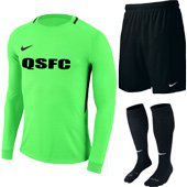 Quickstrike FC GK Required Kit