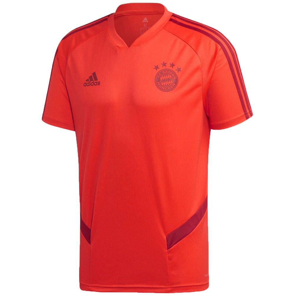 adidas 2019-20 Bayern Munich Training Jersey | WeGotSoccer