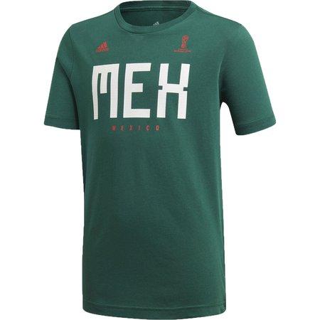 adidas Mexico Camiseta para Niños