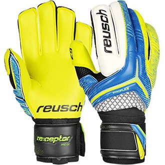 Reusch Re-ceptor Pro G2 Goalkeeper Gloves