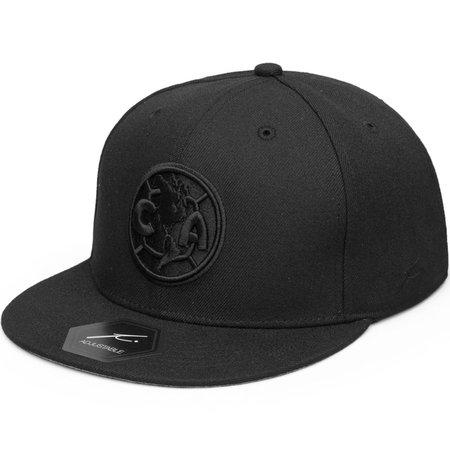 Fan Ink Club America Dusk Snapback Hat