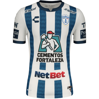 Charly Pachuca Jersey Local 21-22