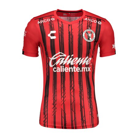 Charly Xolos Jersey Local 19-20
