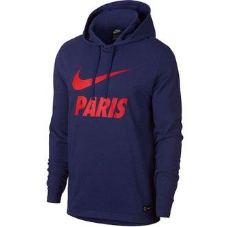 Nike PSG NSW Hoodie