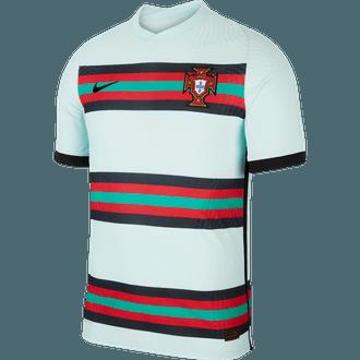 Nike Portugal Jersey Autentica de Visitante 2020