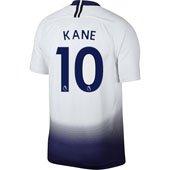 Nike Tottenham Kane Home 2018-19 Replica Jersey
