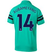 Puma Arsenal Aubameyang Third 2018-19 Replica Jersey