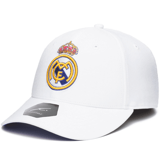 Fan Ink Real Madrid Standard Snapback Hat