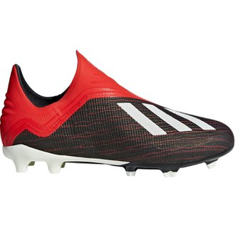 best sneakers 6fb02 fd651 adidas Kids X 18+ Purespeed FG