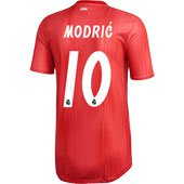 adidas Real Madrid Modric Third 2018-19 Replica Jersey