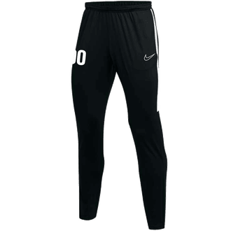Florida Kraze Krush Black Pant