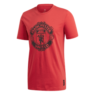 Adidas Manchester United DNA Tee