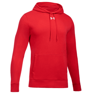 Under Armour US Hustle Fleece Hoody