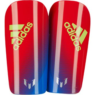 adidas Lesto Messi 10 Shin Guards