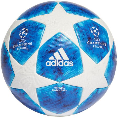 adidas 2018 UEFA Champions League Finale Official Match Ball