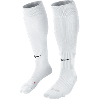 Florida Elite White Sock