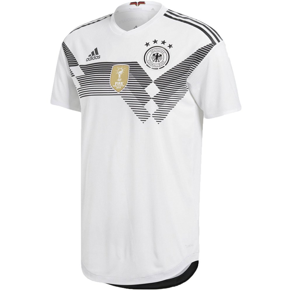 7c6ed6e760e adidas Germany 2018 World Cup Home Authentic Jersey. Item Desc Product
