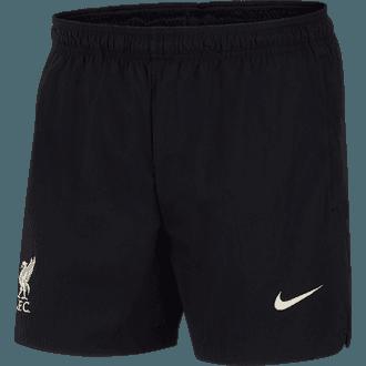 Nike 2021-22 Liverpool F.C. Woven Short