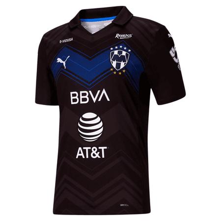 Puma Monterrey 3rd 2020-21 Men's Stadium Jersey