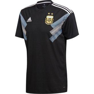 adidas Argentina 2018 World Cup Away Replica Jersey