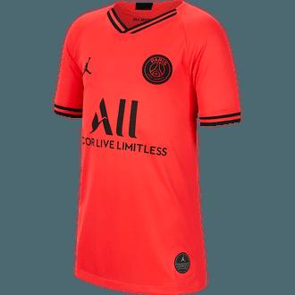 Nike PSG Away 2019-20 Youth Stadium Jersey