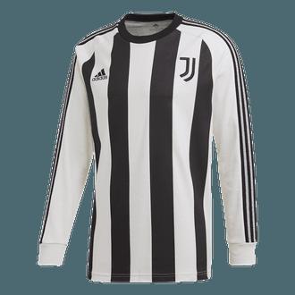 adidas Juventus 20-21 Camiseta de manga larga con icono para Hombres