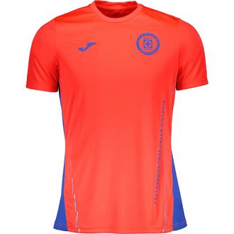 Joma Cruz Azul Camiseta de Entrenamiento 21-22
