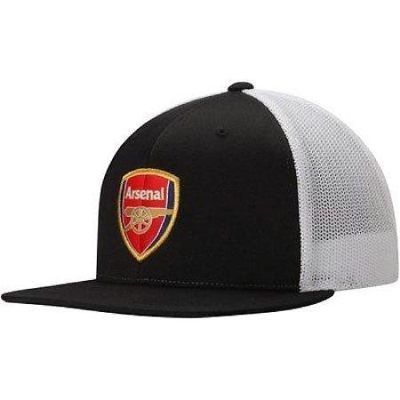 6dd00b9bcf6 Puma Arsenal FC Snapback Cap. Item Desc Product