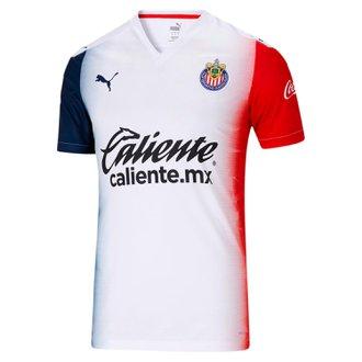 Puma Chivas Away 2020-21 Men