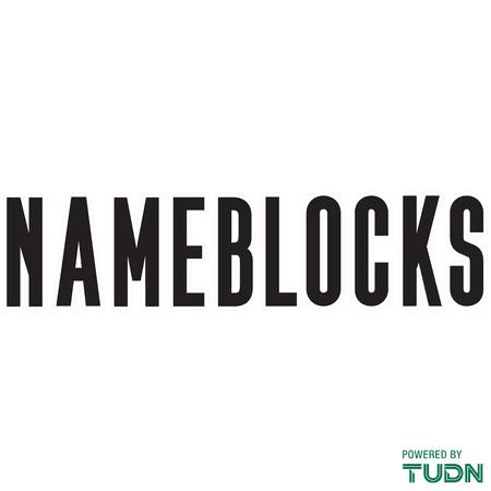 Chivas 2020-21 Adult Name Block