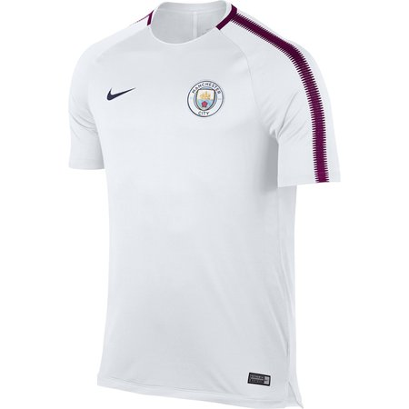 Nike Manchester City FC Squad Dry Top SS