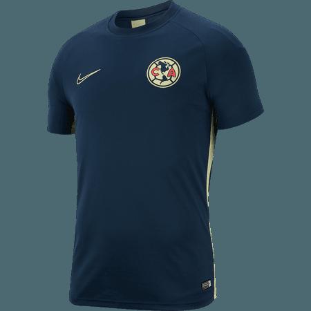 Nike Club America Top Academia