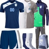 South Shore Select Boys Standard Kit