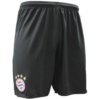 adidas Bayern Munich Away Short
