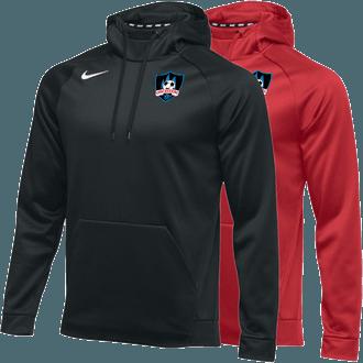 Quickstrike FC Therma Hoodie