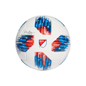 adidas 2018 MLS Mini Ball