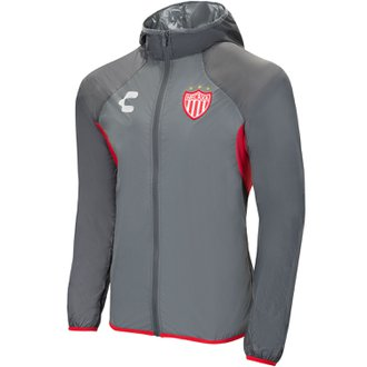 Charly Necaxa 18-19 Windbreaker