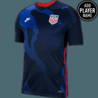Nike USA Jersey Visitante 2020