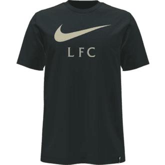 Nike Liverpool Camiseta Swoosh Club