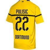 Puma BVB Dortmund Pulisic Third 2018-19 Replica Jersey