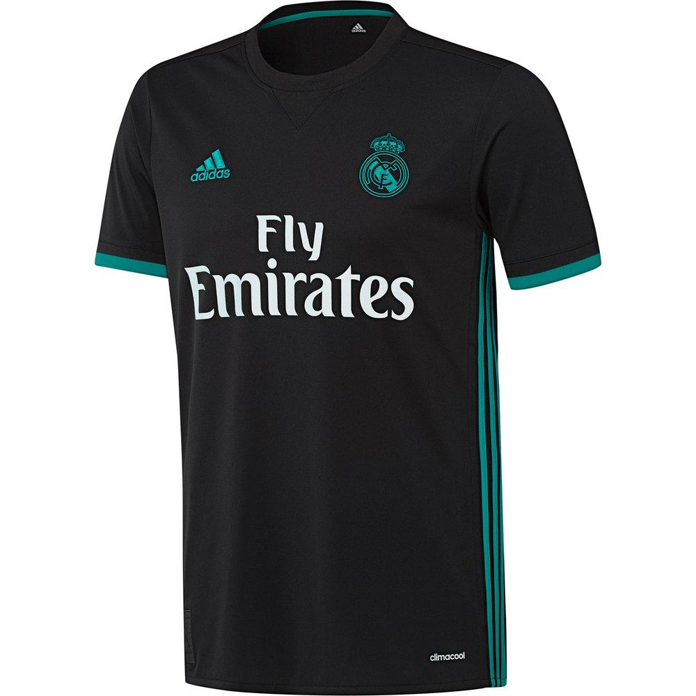 adidas Real Madrid 2017-18 Away Replica Jersey | WeGotSoccer.com